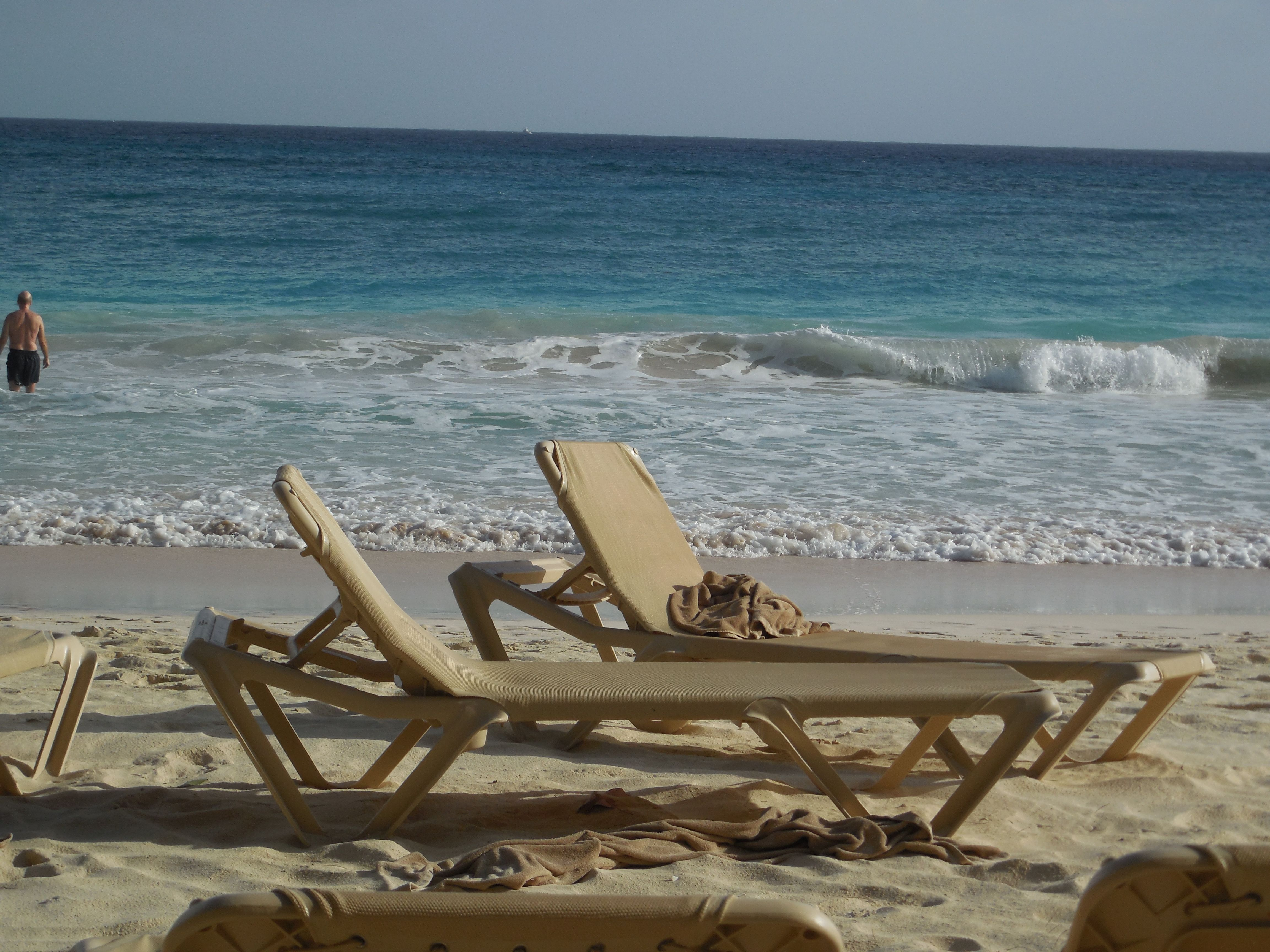 Barbados the most beautiful place I have ever experienced including the people :)