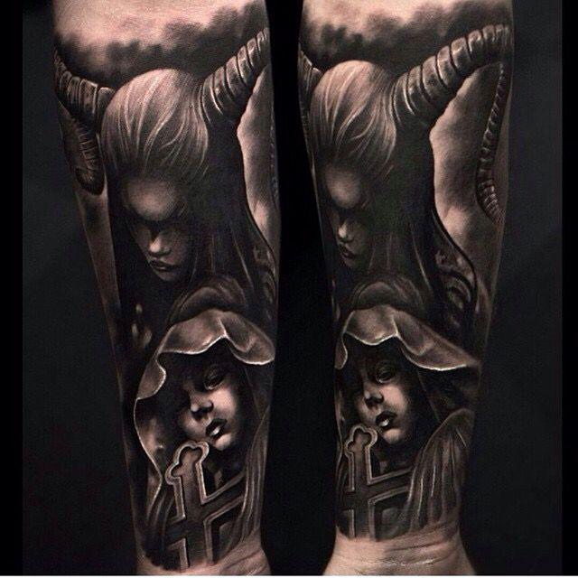 Instagram Jaw Tattoos: Pin By Victor Rangel On SKIN ART