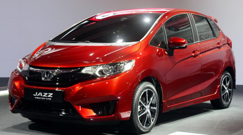 2019 Honda Jazz Review Design Specs And Price Honda Jazz Honda Fit Jazz Honda Cars