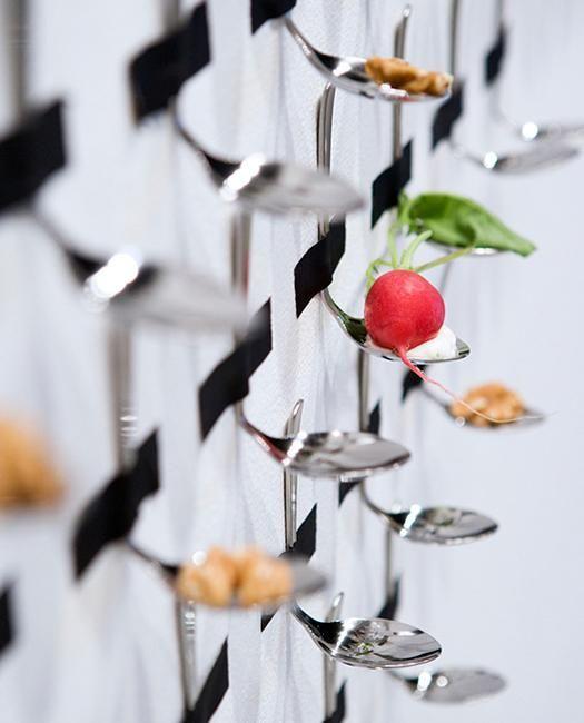 Food Design Nature Talent Sensation And Action Ingredients