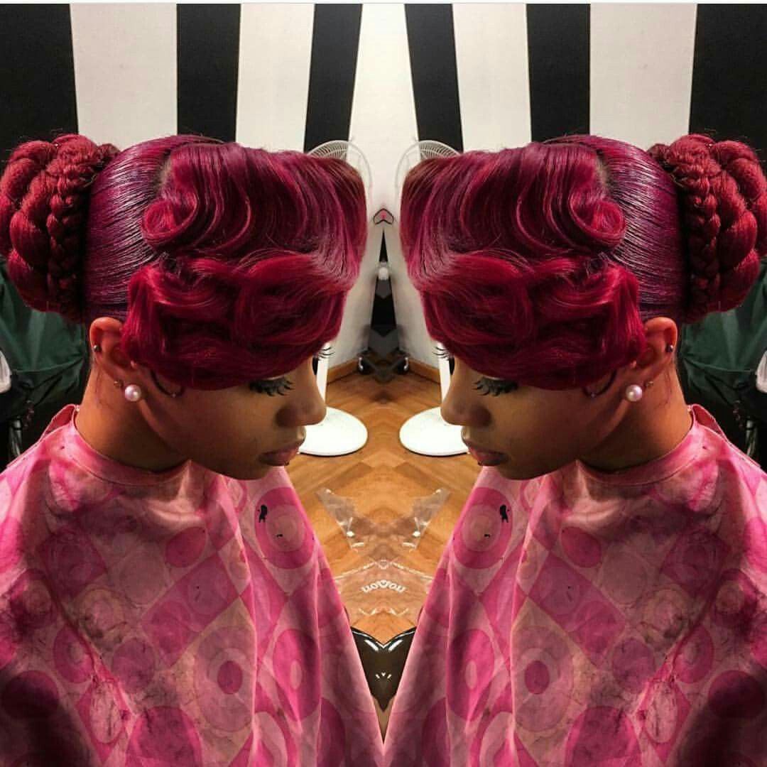 So beautiful more hair pinterest hair style ponytail and