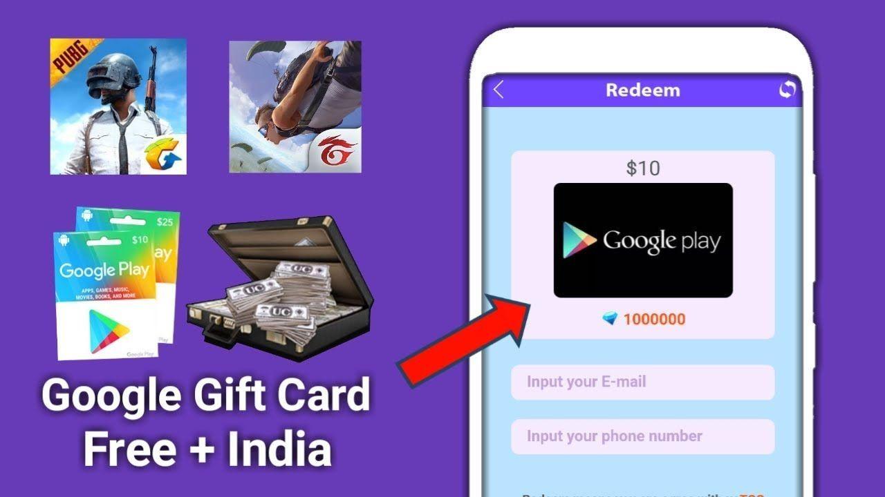 Photo of #GooglePlay Gift Card Werbegeschenk! Holen Sie sich ein Google Play-Geschenk im …