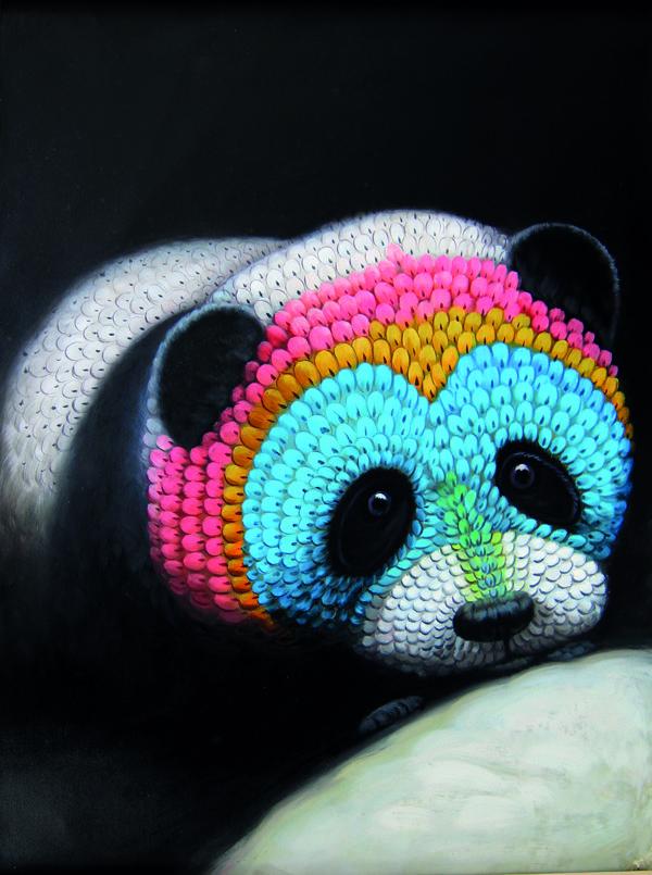 #panda II