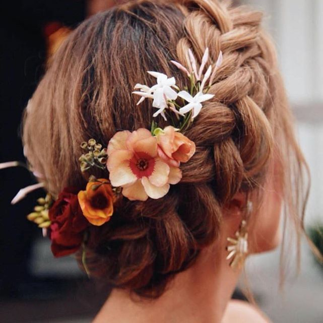 Drop-Dead Gorgeous Wedding Hairstyles For Every Bride To Be
