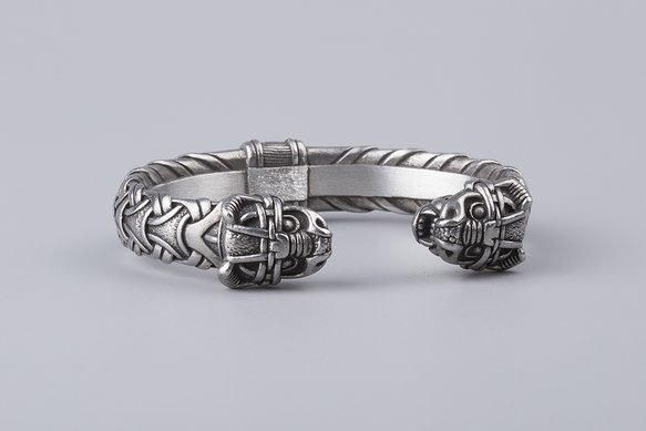 5162e8bcd988e Huge Selection of Viking Handmade Bracelets, Pendants, Rings. Thor's Hammer  Mjolnir, Axe, Skull, Wolf and others made of Bronze, Silver, Leather,  Ceramic, ...