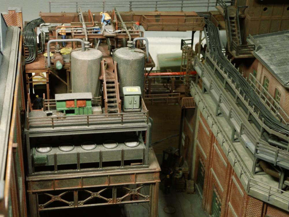 Industriepark Teil 1 Seite 20 Stummis Modellbahnforum