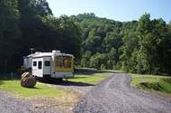 Ashland Resort West Virginia Campground Cottages Cabins And Atv Rentals Right On Indian Ridge And Pinnacle Creek Trai West Virginia Atv Rental Campground