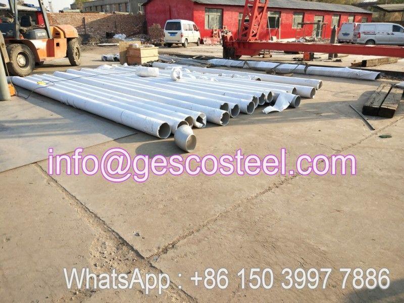 Jis G3114 Sma400aw Corten Steel Sma400aw Weathering Steel Corten Steel Gr B Plates Supplier Corten B Corrosion Resis Weathering Steel Corten Steel Steel Plate