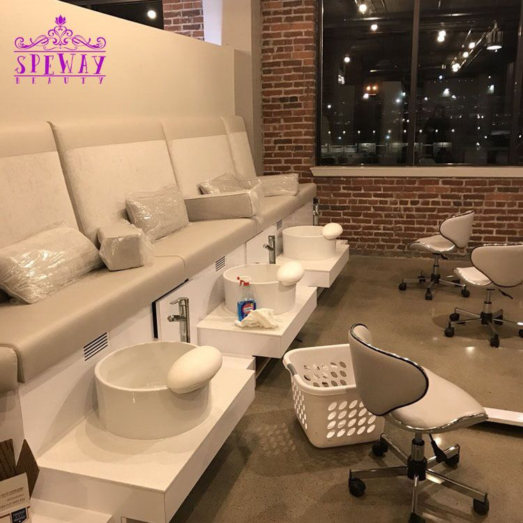 2020 Durable Pipeless Pedicure Benches Foot Spa Pedicure Chairs With Jet Spa Pedicure Chairs Pedicure Spa Pedicure Chair