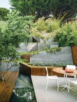 13 Lush, Outdoor Spaces That'll Have You Going Green #refinery29  http://www.refinery29.com/outdoor-spaces-ideas