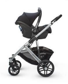 Best Pushchairs And Travel Systems Baby C Uppababy