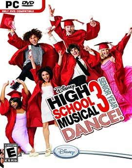 Buy high school musical 3 senior year dance (steam) - ru and download.