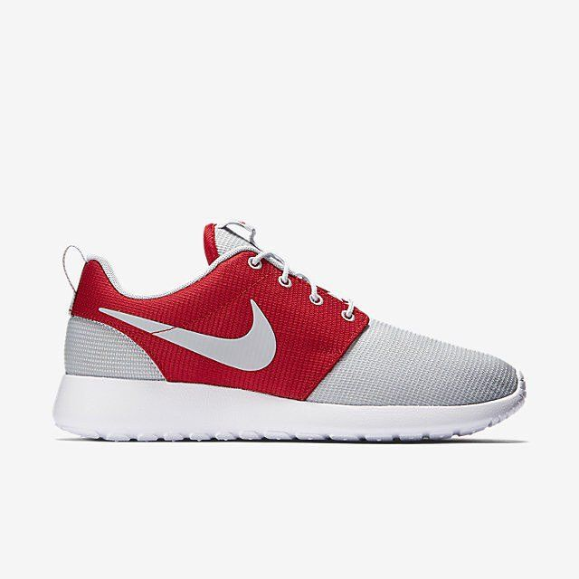 best website 7e08f bc064 red and white roshes