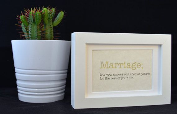Urban Dictionary Wall Art /Marriage Definition / Dictionary | Urban ...