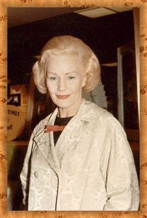 Frances Farmer, shortly before her death in 1970. | Hooray ...