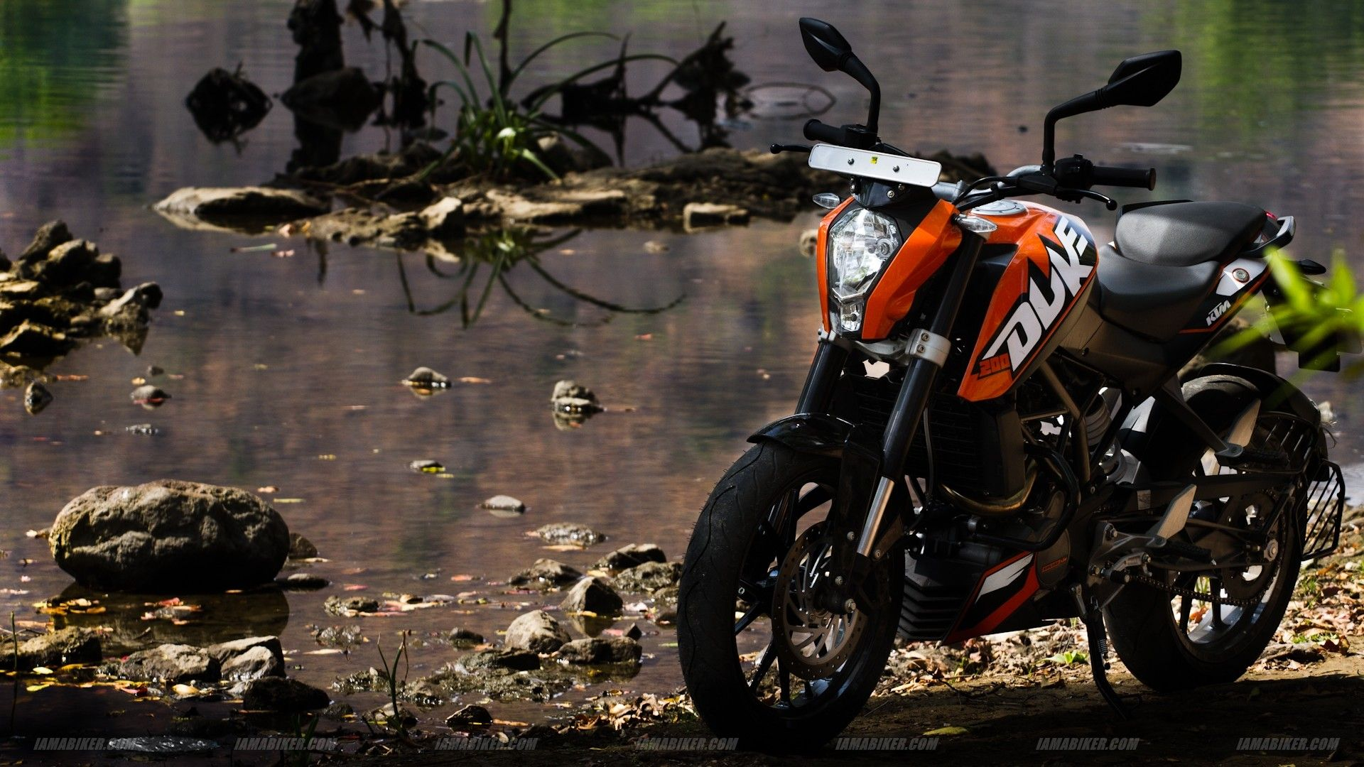 1920x1080 Ktm Duke 200 Wallpaper Click For High Resolution Ktm
