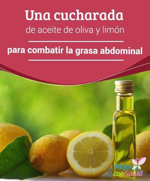 Una cucharada de aceite de oliva en ayunas para bajar de peso