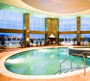 The Pool Spa Also Isle In Waterloo Ia
