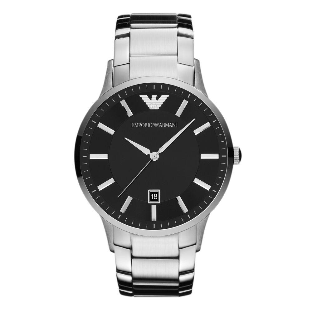 9b5e7e5c02c0 Emporio Armani Men s Watch
