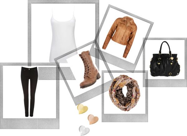 """""""OUtfit"""" by daliafernando ❤ liked on Polyvore"""