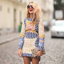 Obviously I Love The Bag Own Itthe Dress Is Amazing Hair And Smile Perfection Paris Fashion Week Street Style Spring 2013 Edition