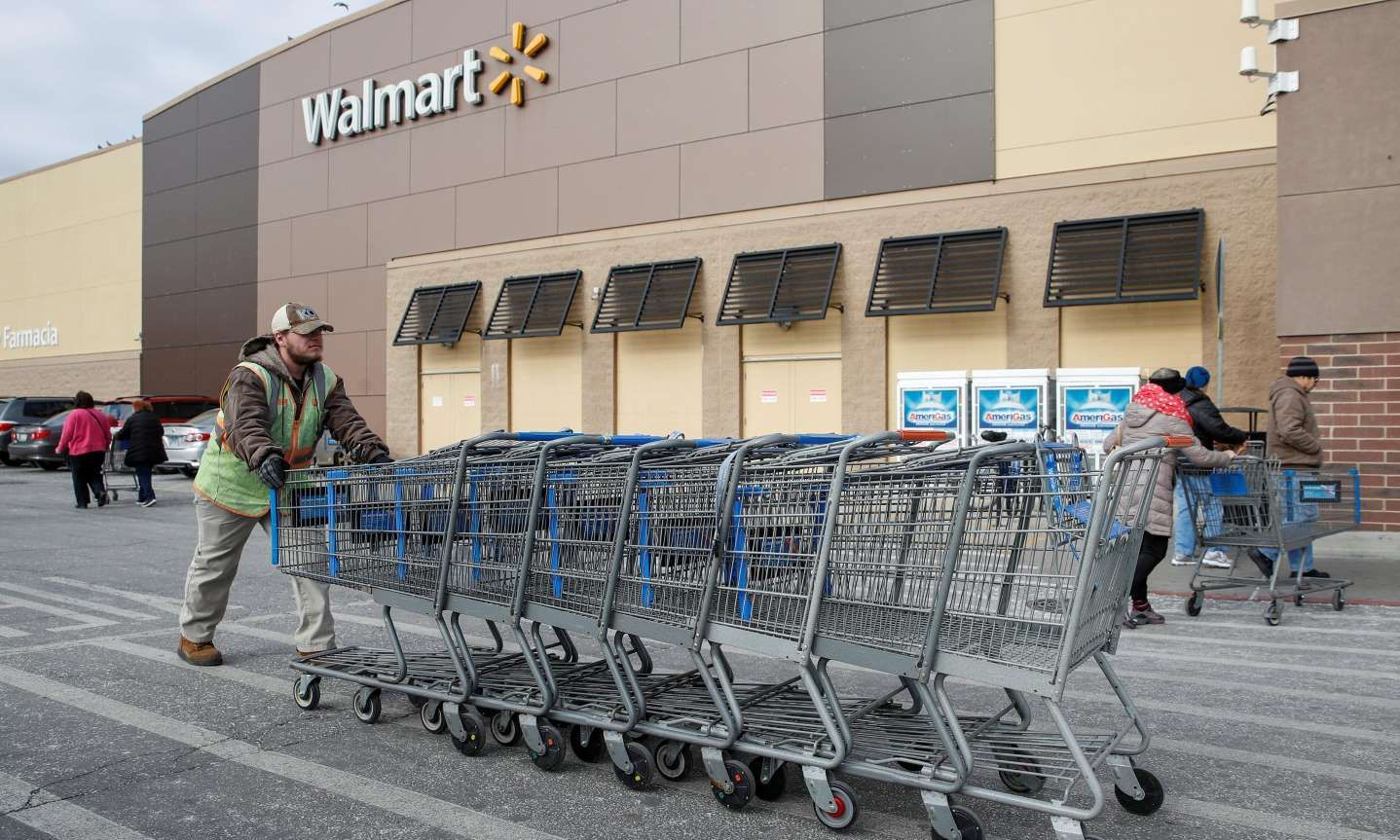 It was like a public execution': American retail workers