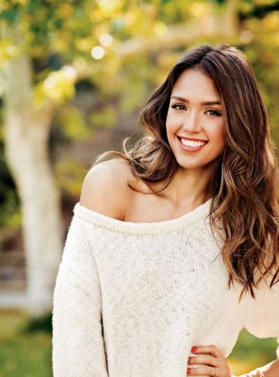 Jessica Alba named guest editor for Piperlime