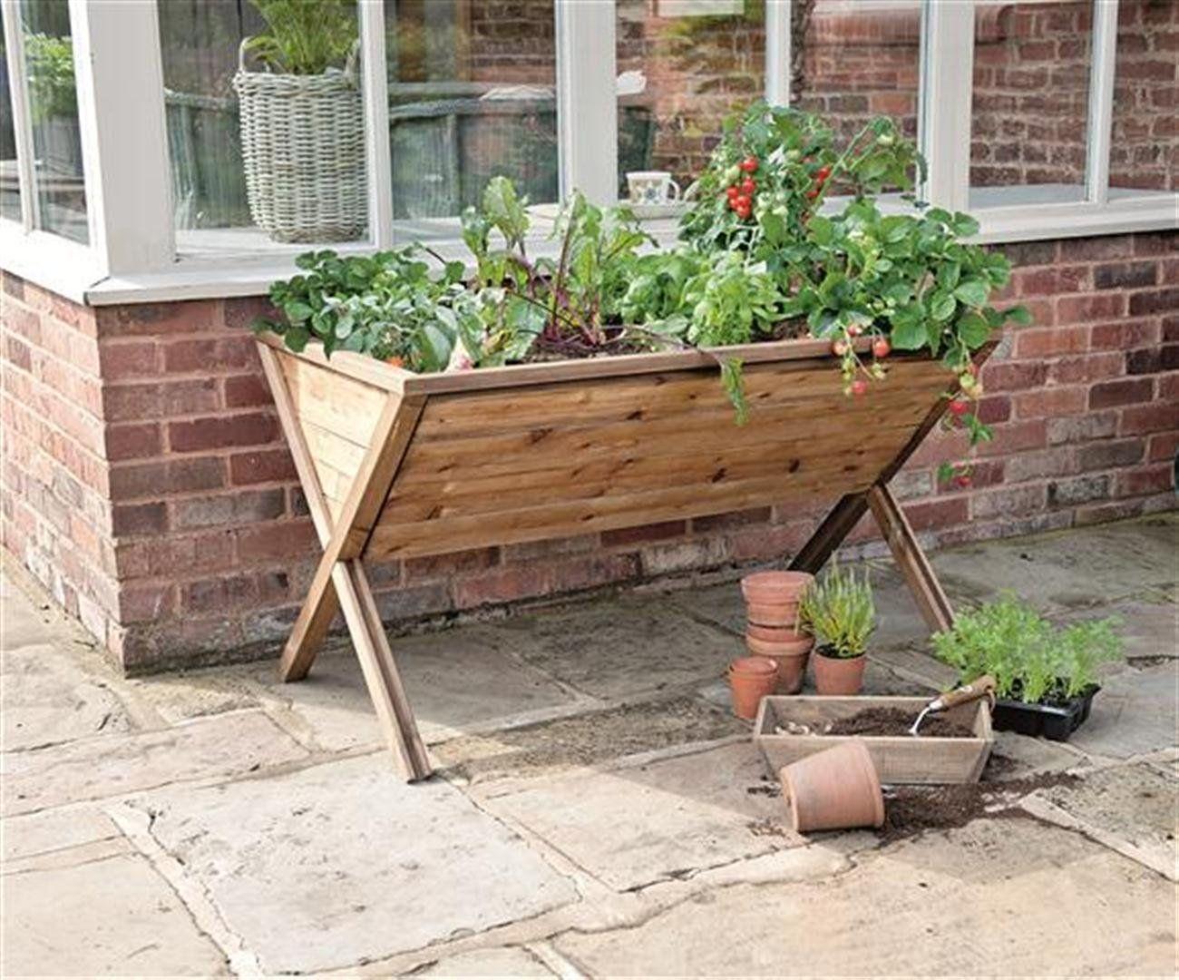 Amazon.co.uk Raised Garden Kits Garden Structures