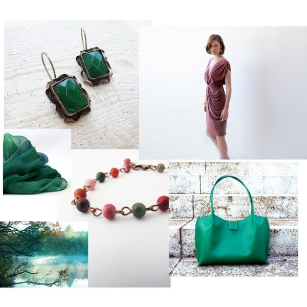 Untitled #1 by nuann on Polyvore featuring art