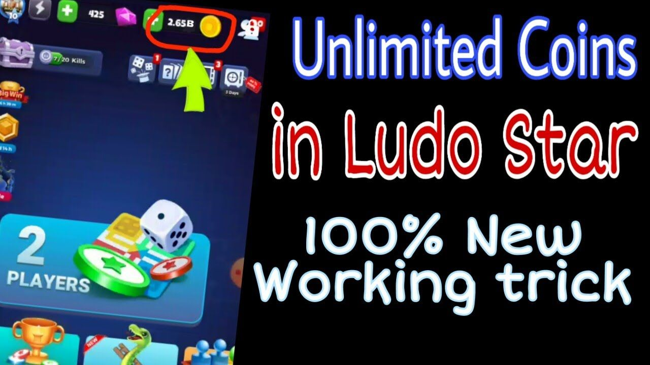 Ludo Star Mod Apk With Unlimited Gems Coins Auto Win No Survey 2021 In 2021 Stars Free Gems Coins