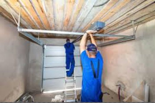 A1 Automate Is An Australian Family Operated Business And Has Been Fitting All Types Of Garage Doors Supplying Garage Door Installation Garage Service Door