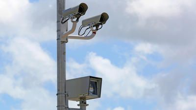Florida: With Crashes At Intersections That Have Red Light Cameras On The  Rise,