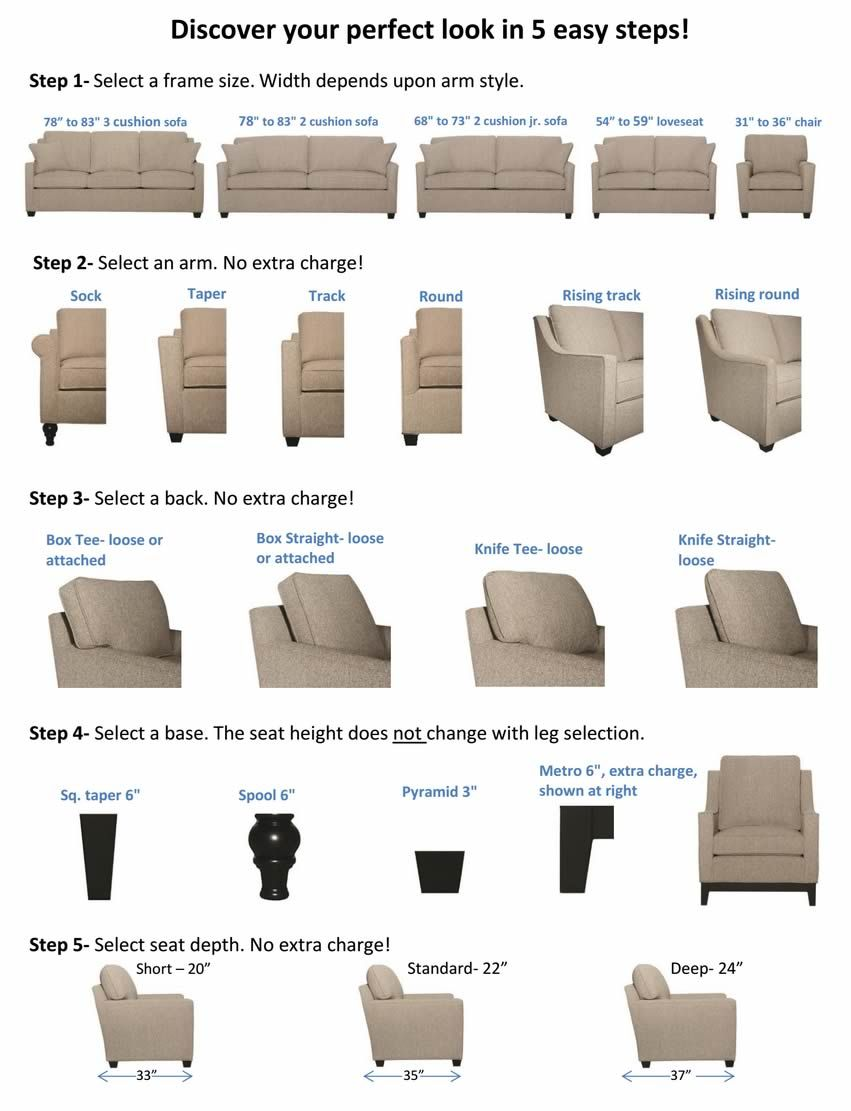 Westwood Furniture   Recliners