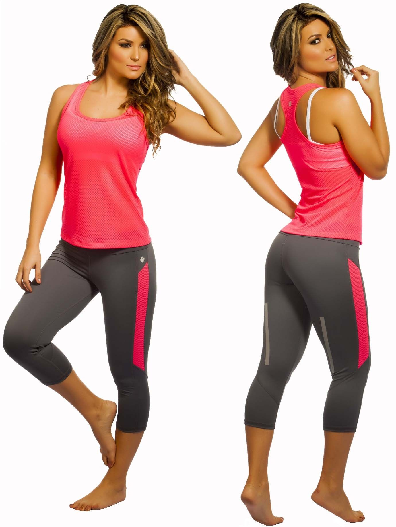 gym wear sports garments