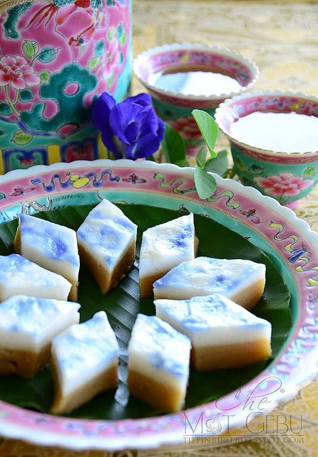 Dapur Tanpa Sempadan Kuih Muih Asian Desserts Cookie Cake Malaysian Food