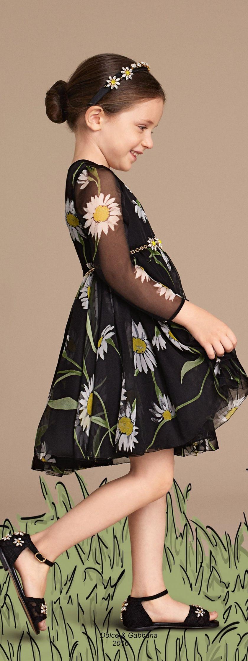 Blumenmädchen, Kleider, schwarz und grün, romantisch, Hochzeit ...