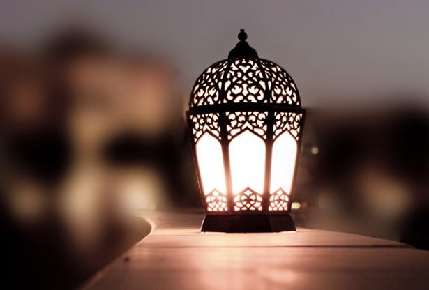 Ramadan Kareem Light See How The Light Flourishes In The Presence Of His Name Allah Believe Ramadan Ramadan Kareem Light
