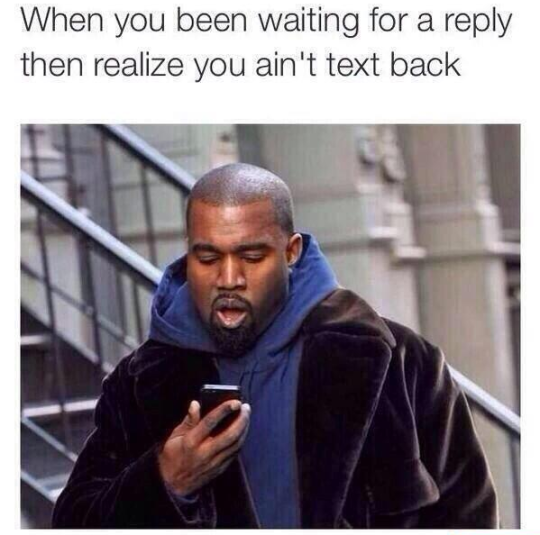 On Texting Back Relatable Funny Memes