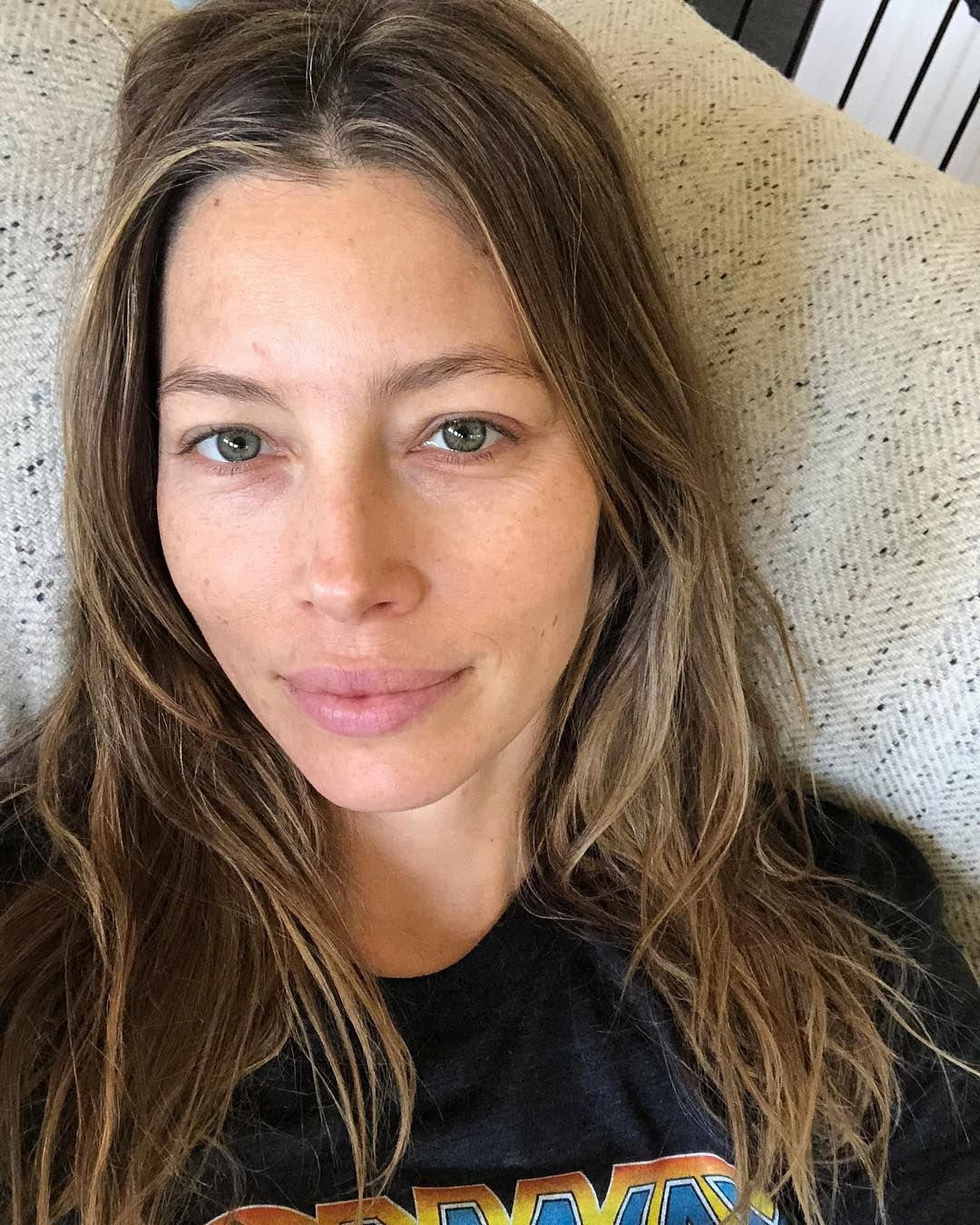 Photo of Unpainted: This is how stars look without makeup   desired.de