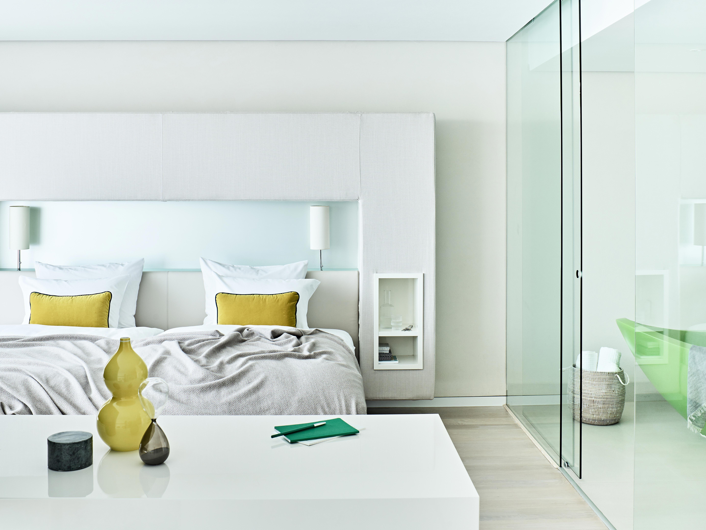 Rooms & Suites at Side in Hamburg, Germany Design Hotels