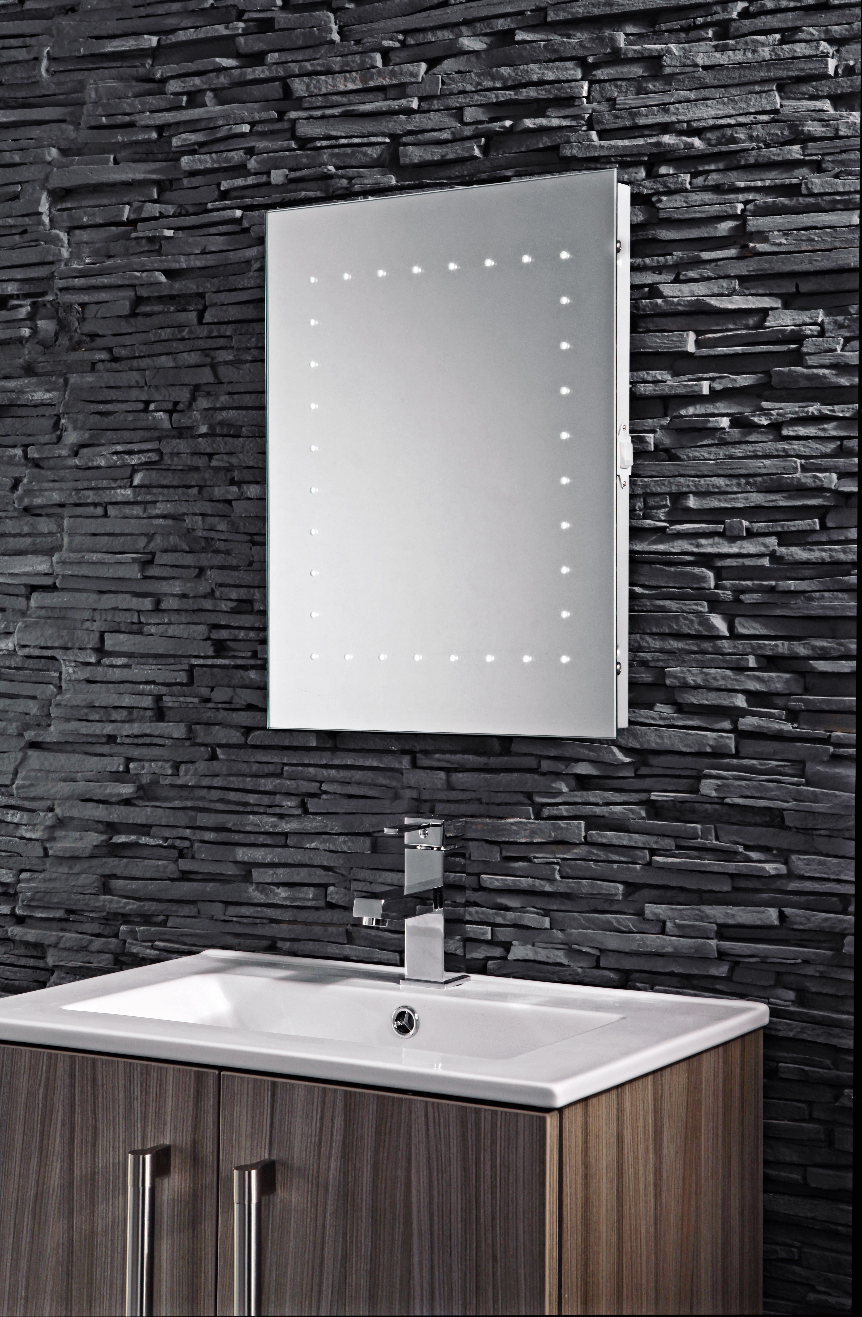Pin by Lighting Locations on MIRROR LIGHTS Pinterest Bathroom