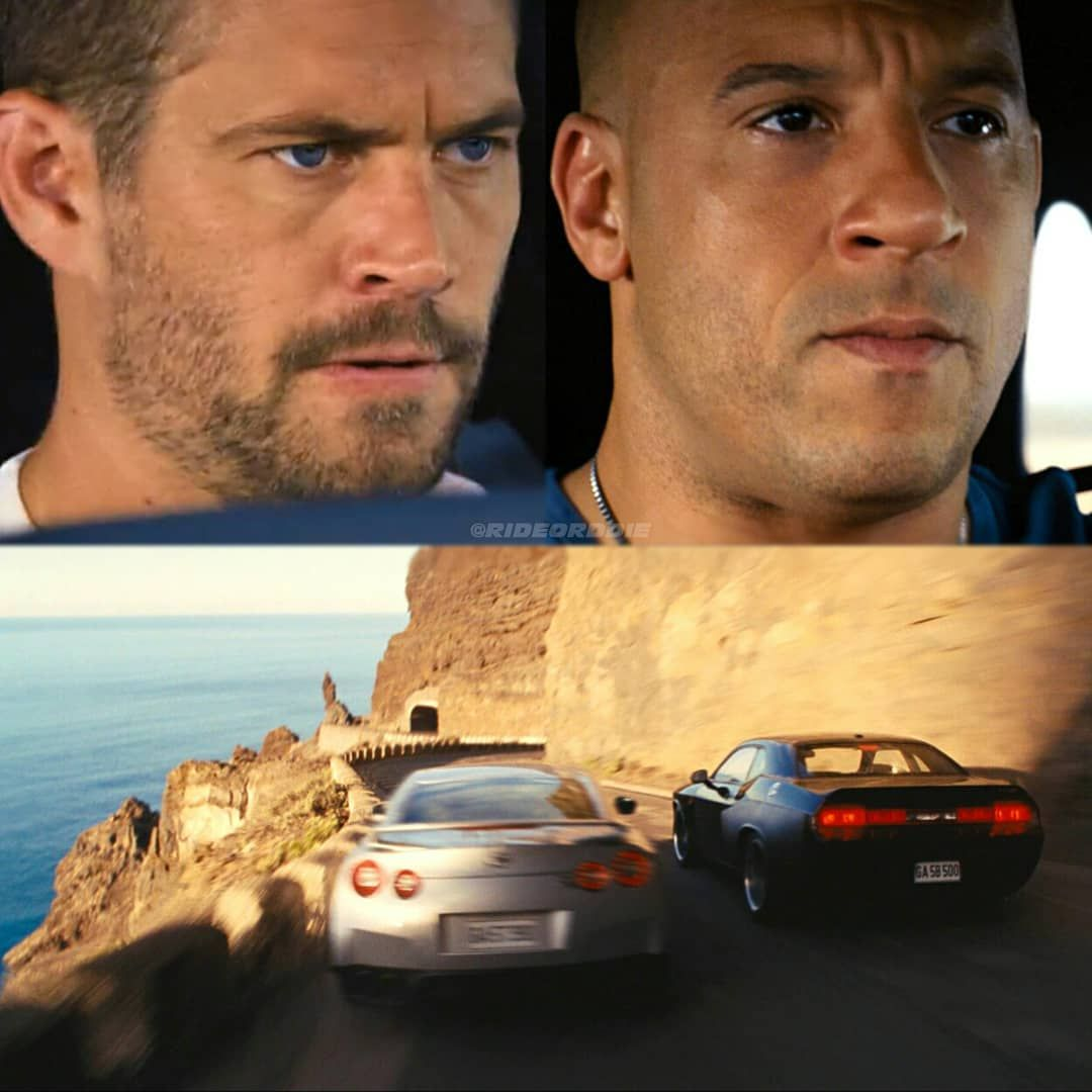Instagram photo by fast and furious fanpage