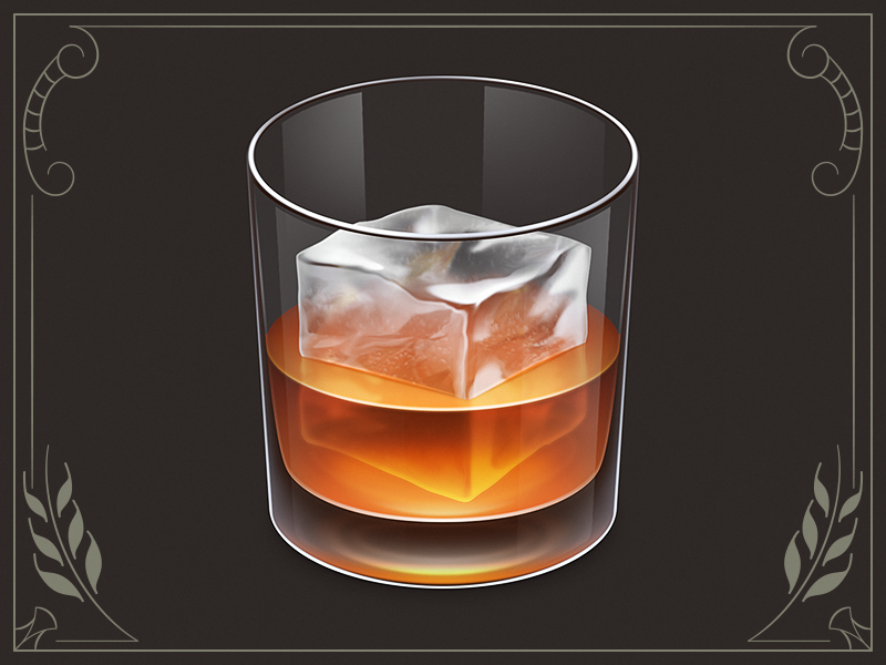 Whiskey App Icon App Icon Icon Food Icons