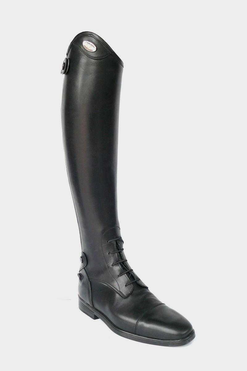 Paradise Farm and Tack� - Parlanti Miami Field Boots - Black, $1,000.00 (http://www.paradisefarmandtack.com/parlanti-miami-field-boots-black/)