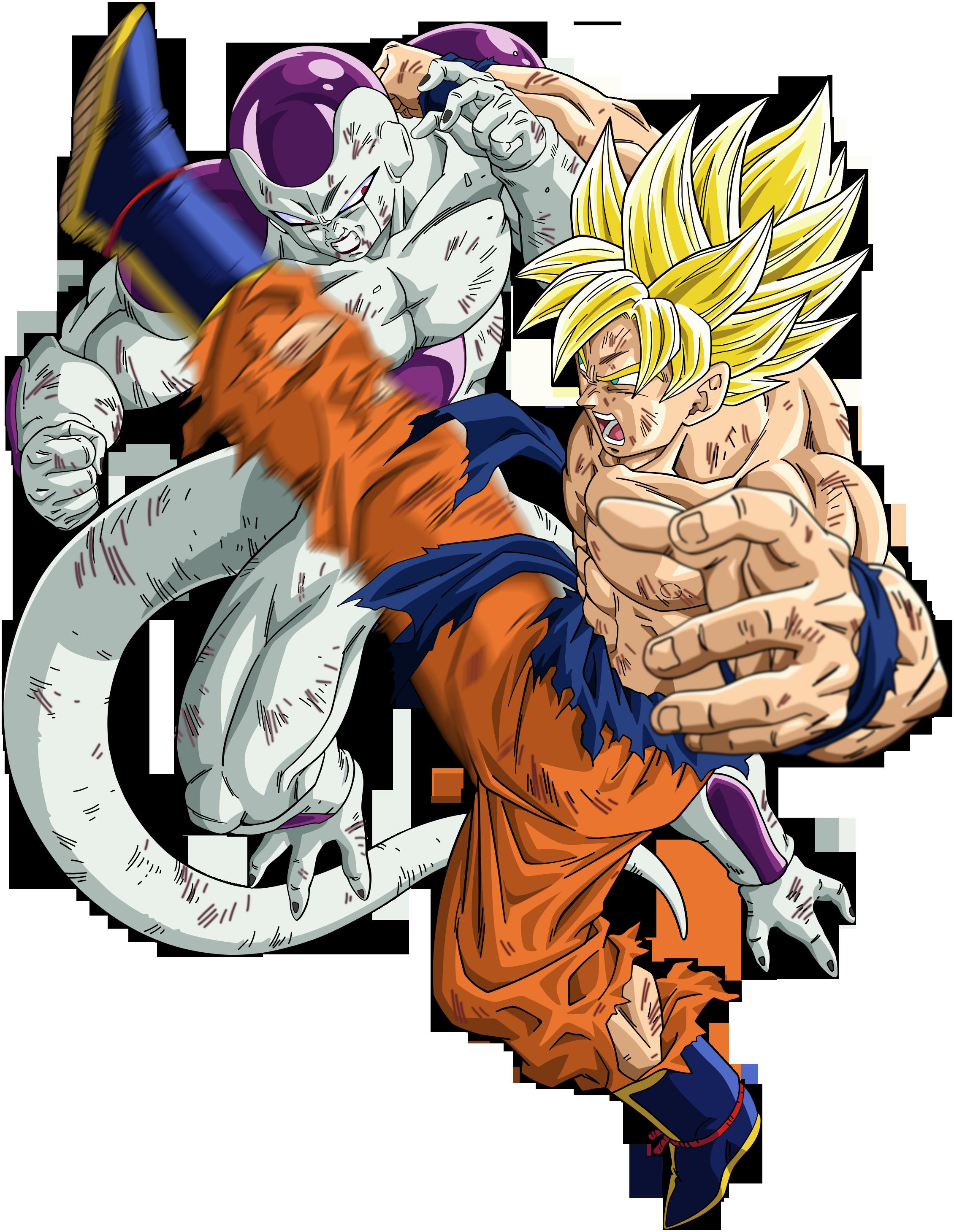 Goku vs ginyu latino dating