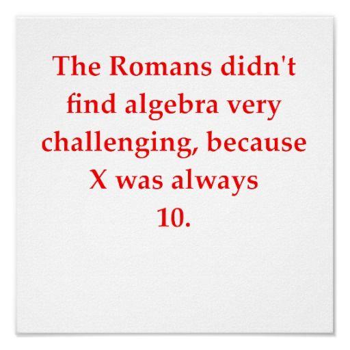 Maths Joke Rhombus Geometry Math Jokes Math Cartoons Funny