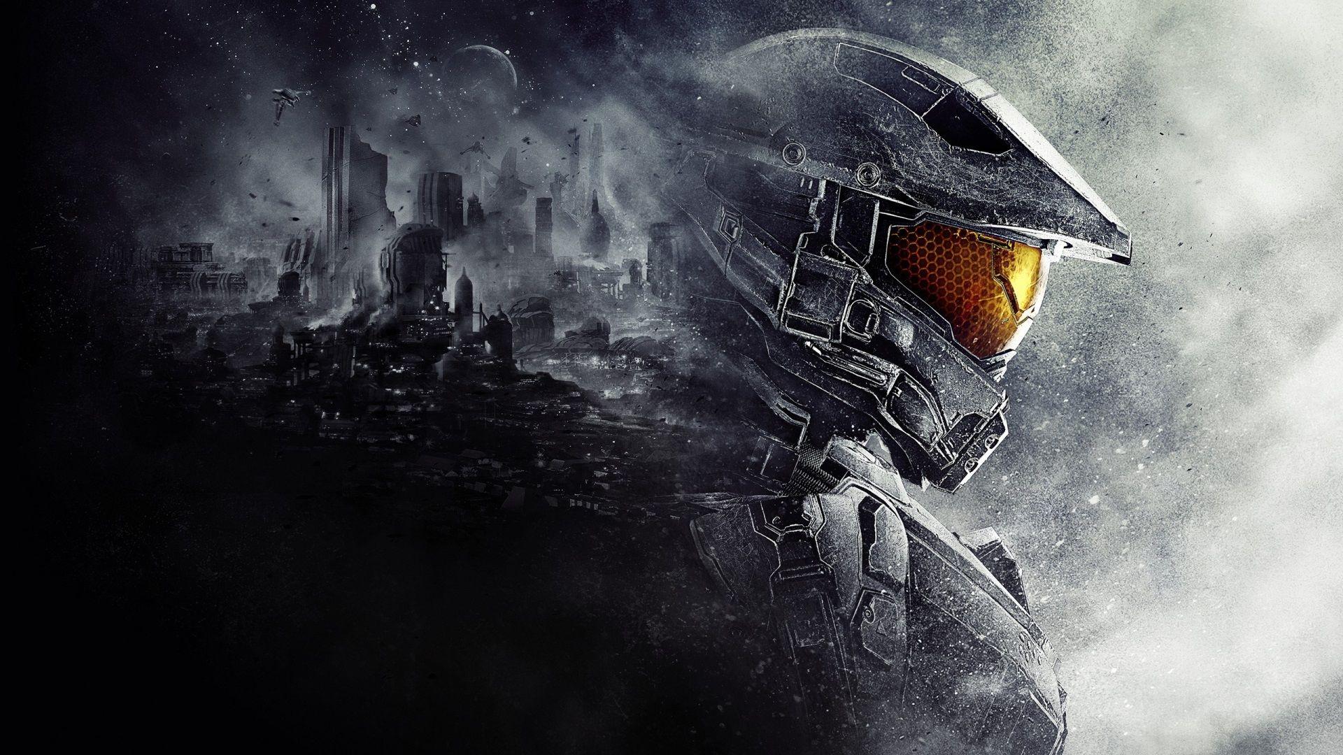1920x1080 Halo 5 New Wallpaper In Hd Download Wallpaper Hd Chiefs Wallpaper Halo