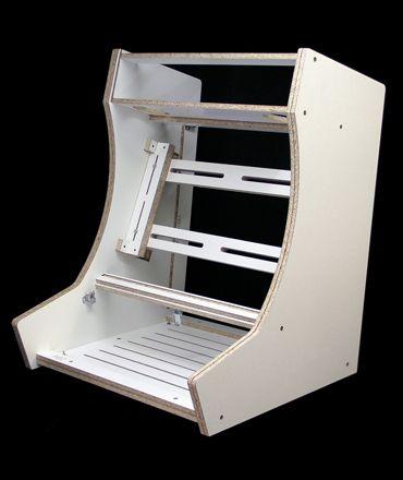 kit bartop 2 joueurs kit bois polycarbonate pour auto construction d 39 un bartop 2 joueurs. Black Bedroom Furniture Sets. Home Design Ideas