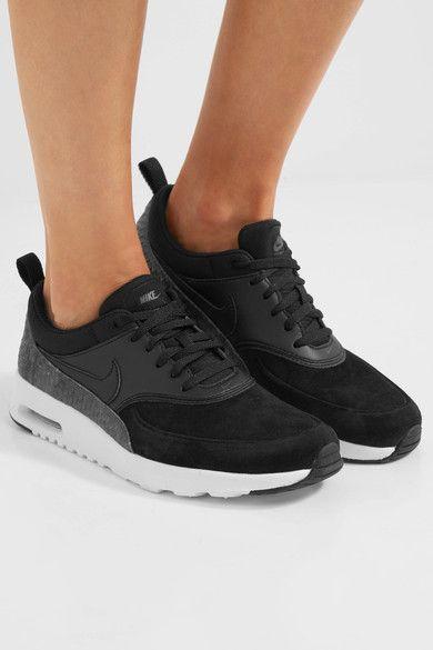 c0dd8d3f11f2 Nike - Air Max Thea Suede