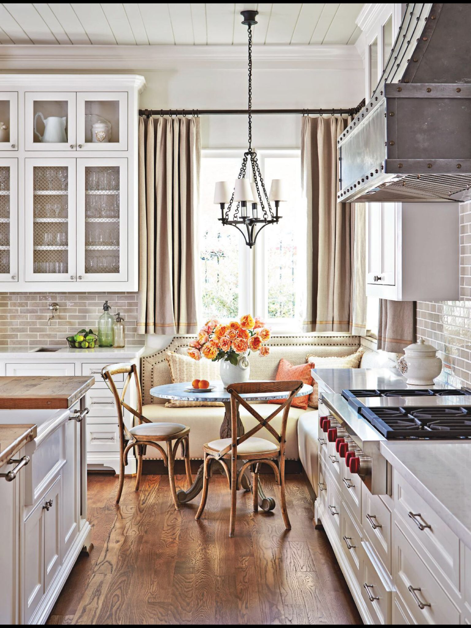 So cozy kitchen ideas pinterest cozy kitchens and house